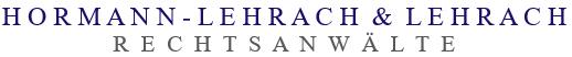 Hormann-Lehrach & Lehrach Logo